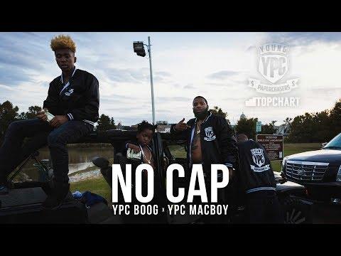 YPC Boog x YPC Macboy - No Cap [OfficialVideo]