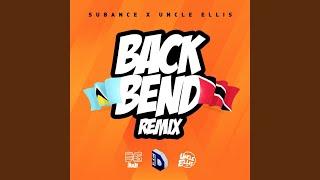 Back Bend (Remix)
