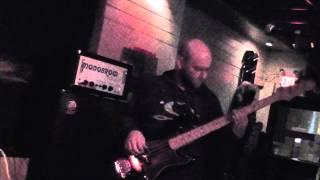 Monobrow - Immortal Dwarf (Live) @ The Dominion Pub