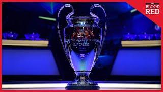 Champions League Draw | Liverpool FC Watchalong | Reds draw Ajax, Atalanta, FC Midtjylland