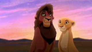 The lion king kovu