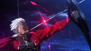 Top 10 Anime Archers