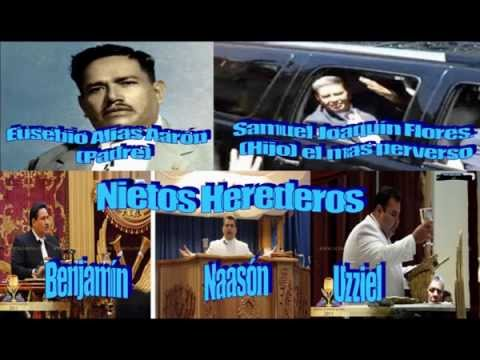 Nasson, Samuel y Eusebio LLDM, ABOMINABLES..