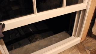 New Hand Built Georgian Sash Wood Windows - Dundalk, Ireland