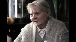Только узнали! Любимой актрисы не стало – Светочка скончалась: всю жизнь в театре .Спи спокойно