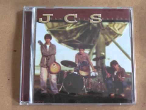 JCS - I Should Have Known Better (Audio Only)