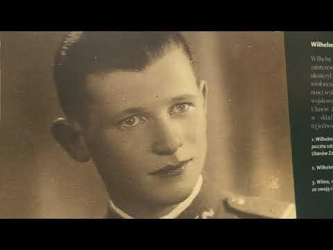 Dziadek w polskim mundurze