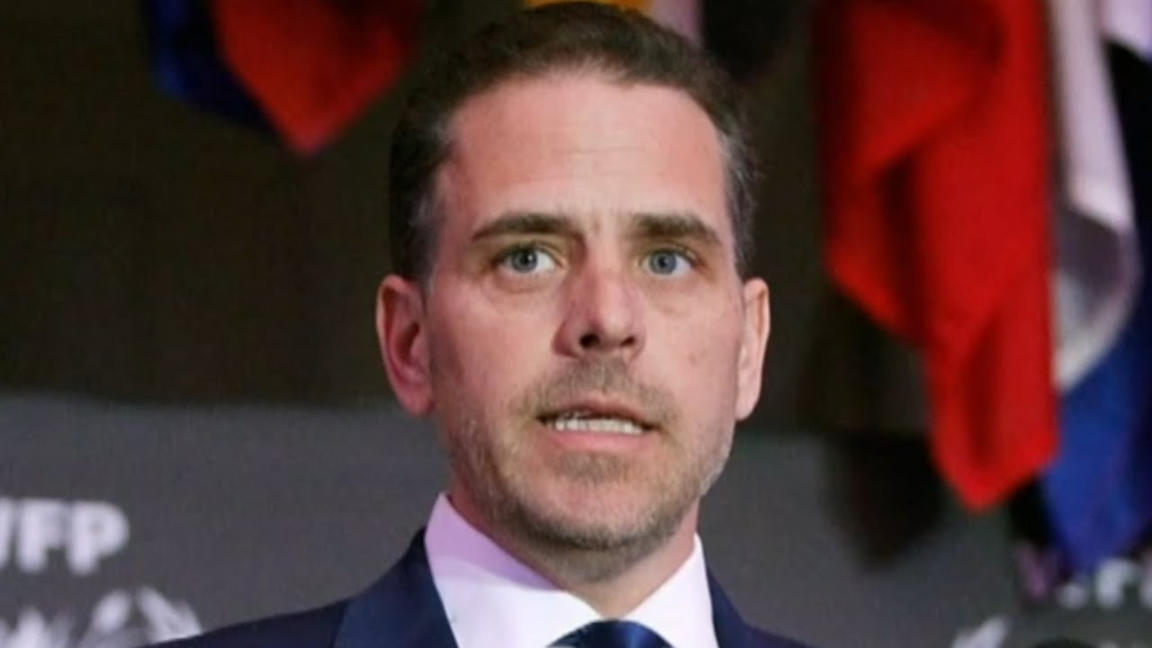 Biden's son faces investigation over taxes as Trump joins Texas lawsuit that aims to overturn ele…