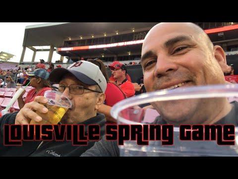 louisville-cardinal-spring-game