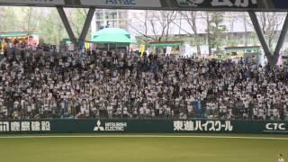2015年3月29日 埼玉西武ライオンズvsオリックス・バファローズ 西武ドー...