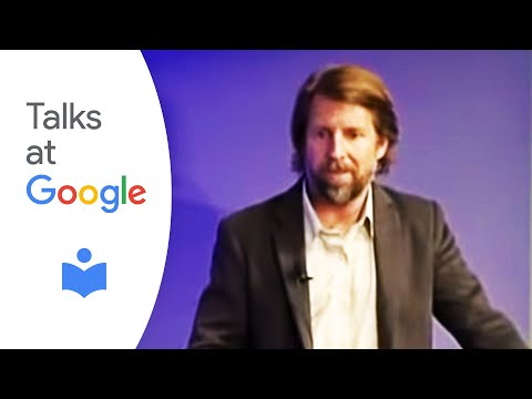 "James Nestor: ""Deep: Freediving and Renegade Science"" 