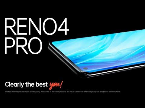 Introducing OPPO Reno4 Pro