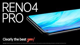 HP Oppo Reno 4 Pro RAM 8GB ROM 256GB Garansi Resmi 1 Tahun