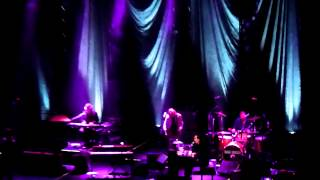 Nick Cave & The Bad Seeds - The Ship Song  live @ The Warfield, SF - July 8, 2014