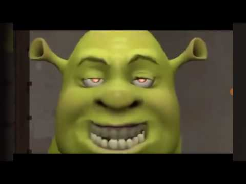 Little Einstein's theme song Shrek Remix