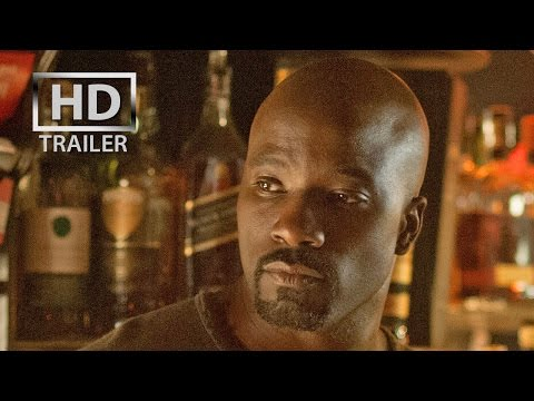 Marvel's Luke Cage | official trailer #1 (2016) Daredevil Jessica Jones