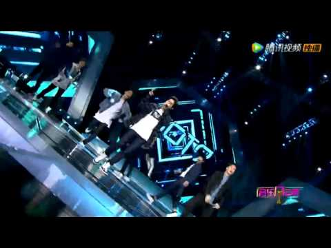 150413 GOT7 - Stop stop it @ 2015 Top Chinese Music Festival
