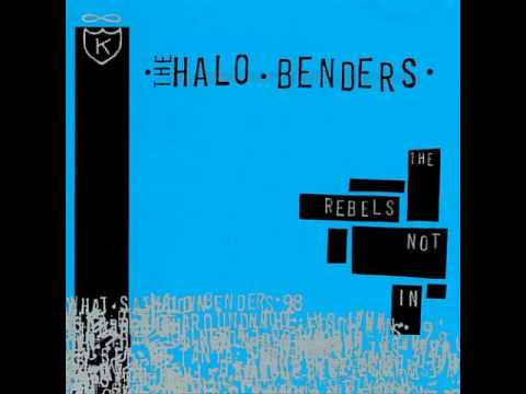 halo benders - foggy bottom [11/11]
