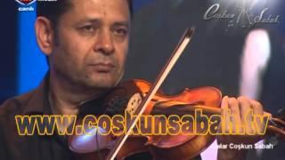04) Ceyda Sabah-Kim Bilir-FakirBir Şairim-Yana Yana Kül Oldum