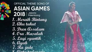 via vallen asian games full album kompilasi 2018