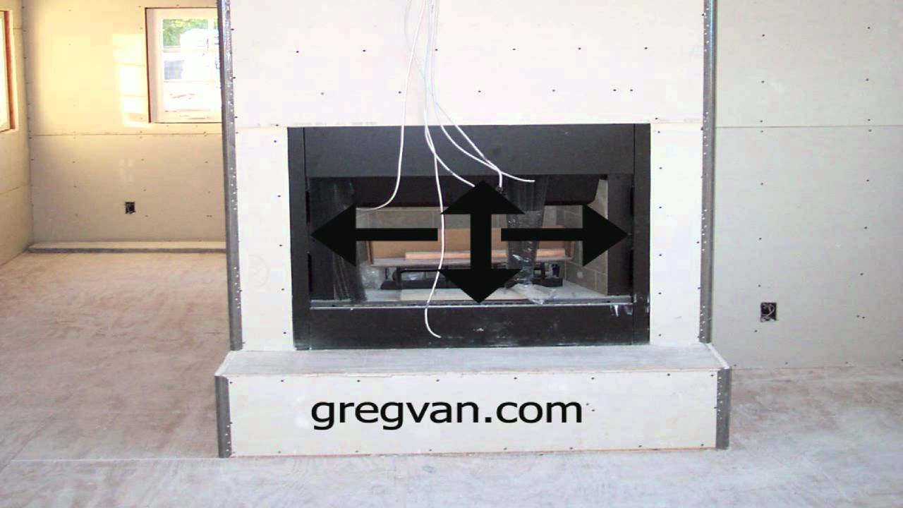 Non Combustible Building Materials Around Fireplace ...