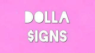 NICOL CONCILIO - Dolla Signs (lyric video)