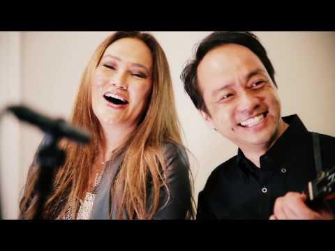 """Tia Carrere  & Daniel Ho """"Sing"""""""