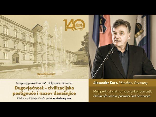 02 - Predavanje Alexander Kurz