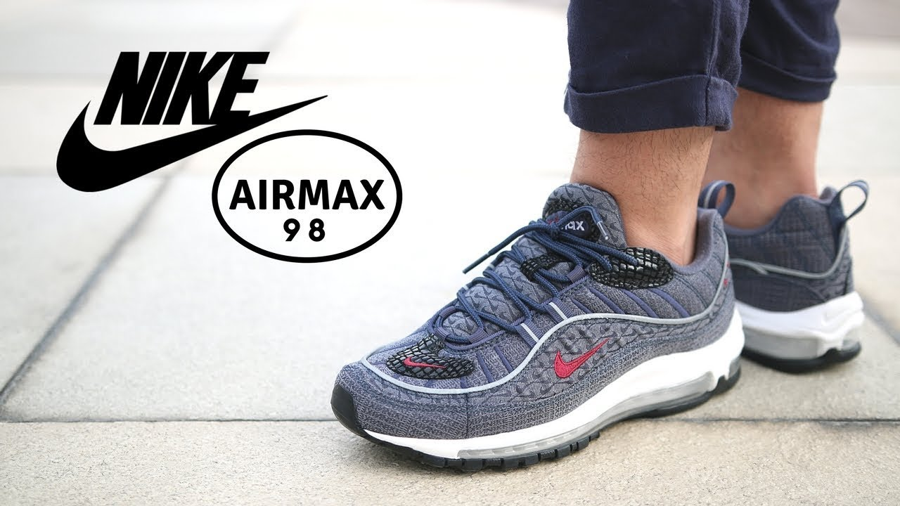 air max 98 qs thunder blue