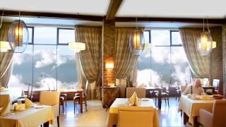 Ресторан Вершина. Красная поляна. Сочи(, 2012-03-29T10:38:29.000Z)