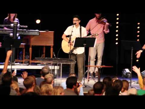 BSSM2 Worship Cornerstone