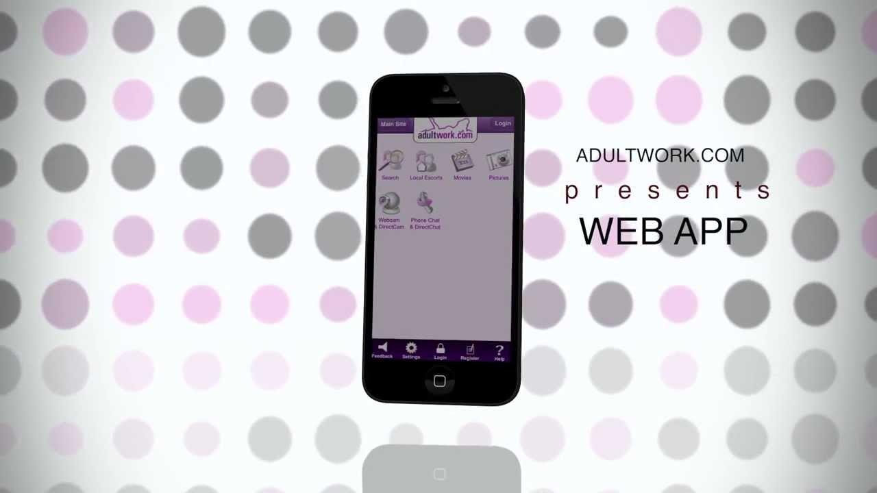 Adultwork app