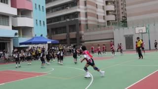 商小男子vs救世軍中原慈善基金學校(下半場)