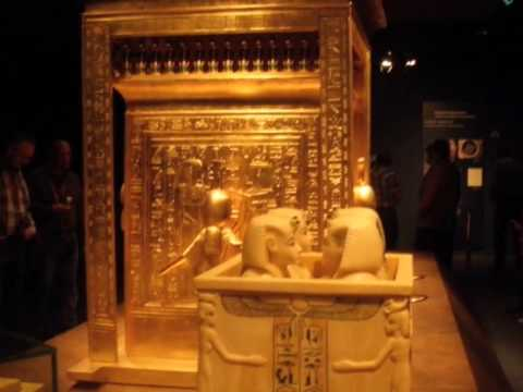 tomb of djoser how to get treasure