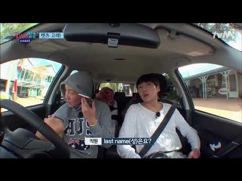 [YOF][WINNER] Lee Seung Hoon's Name Changing Accident - Ep. 4