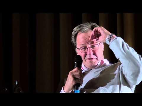 David Ladd Interview - Pt3
