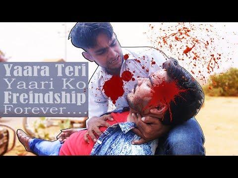 yaara-teri-yaari-|true-heart-touchig-friendship-|-emotional-sad-friendship-video-2018
