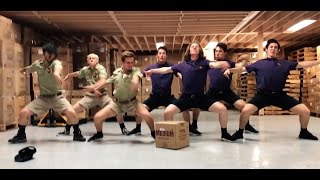 ultimate fedex vs ups dance battle