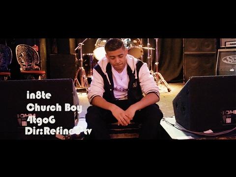 in8te - Church Boy