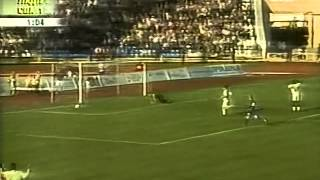 21.05.2003 Лада - Спартак 2:3 Полуфинал кубка России (обзор 7ТВ)