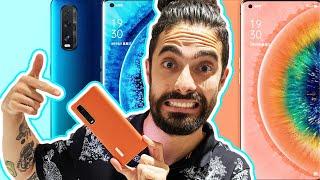 Mejor que el iPhone y el Galaxy s20?? MUCHO MÁS BARATO