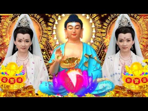 Sáng Mùng 6 Tháng 5 Âm Mở Kinh Cầu An Phật Tổ Phù Hộ Tài Lộc Đầy Nhà Sức Khỏe Phước Hưởng Cả Đời !