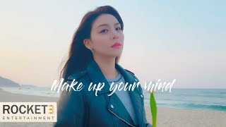 Download [Music V-log] 에일리(AILEE) 'Make up your mind'