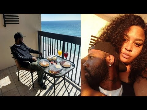 Download Youtube: BEACH RESORT GETAWAY    AT THE BEACH WITH HUBBY