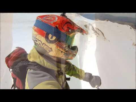 Helmos Kalavrita SkiBike last call 2017