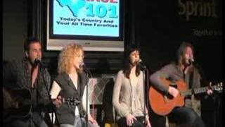 Little Big Town - Vapor