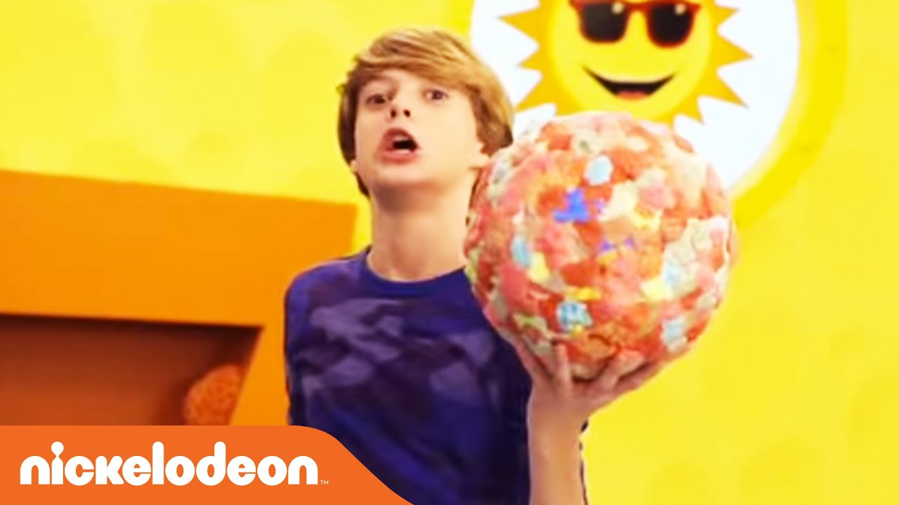 jace norman biography