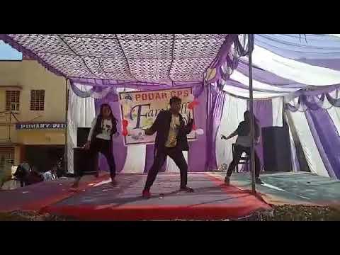 Kangasiyo Song Dance Performance
