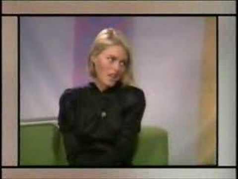 Patsy Kensit - ITV 1988 Forever