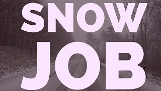 Snow Job – The Bill Mays Trio